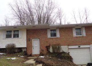 Casa en ejecución hipotecaria in Preble Condado, OH ID: F4271555