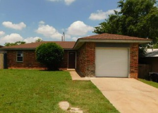 Foreclosure Home in Oklahoma City, OK, 73129,  SE 52ND ST ID: F4271583
