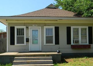 Foreclosure Home in Custer county, OK ID: F4271606