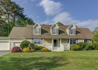 Casa en ejecución hipotecaria in Rehoboth Beach, DE, 19971,  BRIGANTINE CT ID: F4271708