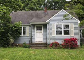 Foreclosure Home in Mercer county, NJ ID: F4271726