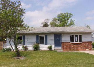 Casa en ejecución hipotecaria in Sicklerville, NJ, 08081,  GIRARD AVE ID: F4271738