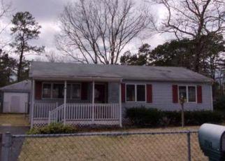 Casa en ejecución hipotecaria in Millville, NJ, 08332,  LOUIS DR ID: F4271743