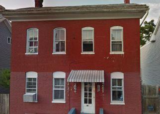 Casa en ejecución hipotecaria in Hagerstown, MD, 21740,  RANDOLPH AVE ID: F4271842