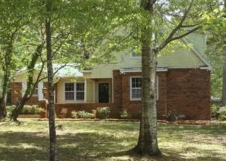 Foreclosed Home in MOORE DR, Rison, AR - 71665