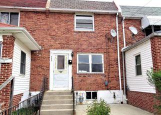 Casa en ejecución hipotecaria in Wilmington, DE, 19802,  E 35TH ST ID: F4272133