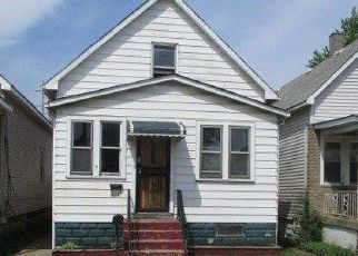 Foreclosure Home in East Chicago, IN, 46312,  WALSH AVE ID: F4272244