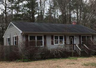 Casa en ejecución hipotecaria in Salisbury, MD, 21804,  JOHNSON RD ID: F4272370
