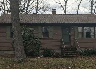 Foreclosure Home in Attleboro, MA, 02703,  HANISCH RD ID: F4272392