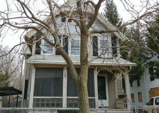 Foreclosed Home in FLORIDA ST, Springfield, MA - 01109