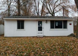 Casa en ejecución hipotecaria in Lansing, MI, 48911,  FIELDING DR ID: F4272426