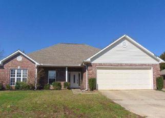 Casa en ejecución hipotecaria in Lee Condado, MS ID: F4272478