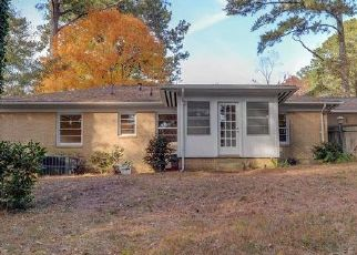 Foreclosed Home in 31ST ST, Meridian, MS - 39305
