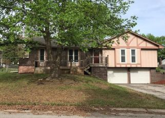 Foreclosure Home in Jackson county, MO ID: F4272500