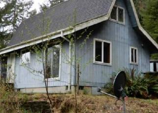 Foreclosed Home in ADA STATION RD, Westlake, OR - 97493