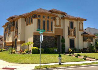 Foreclosure Home in Edinburg, TX, 78539,  AUGUST CT ID: F4273025
