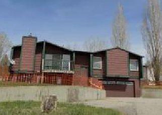 Casa en ejecución hipotecaria in Craig, CO, 81625,  E 9TH ST ID: F4273198