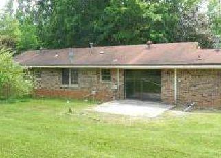 Casa en ejecución hipotecaria in Covington, GA, 30014,  BROOKWOOD DR ID: F4273260