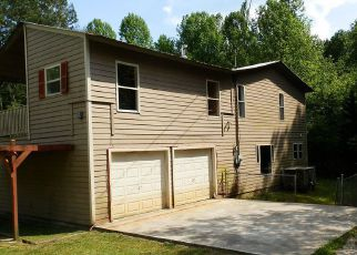 Foreclosed Home en HAROLD PRITCHETT RD, Ellijay, GA - 30540