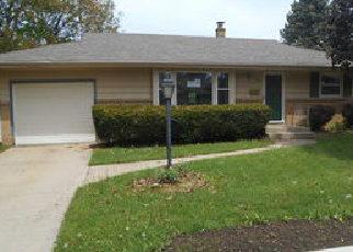 Casa en ejecución hipotecaria in Rockford, IL, 61107,  BRENDENWOOD RD ID: F4273332