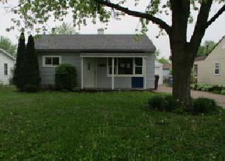 Casa en ejecución hipotecaria in Chicago Heights, IL, 60411,  ENTERPRISE PARK AVE ID: F4273335