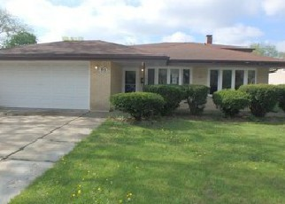 Casa en ejecución hipotecaria in Chicago Heights, IL, 60411,  HOLBROOK RD ID: F4273336