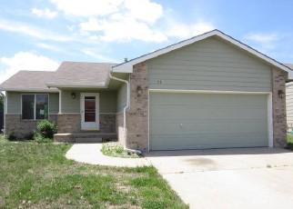 Foreclosure Home in Sedgwick county, KS ID: F4273372