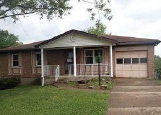 Casa en ejecución hipotecaria in Erlanger, KY, 41018,  WESTWOOD DR ID: F4273390
