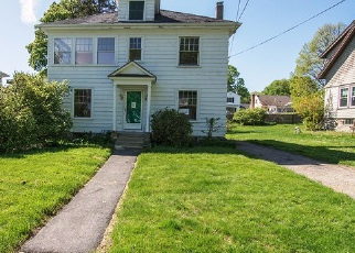 Casa en ejecución hipotecaria in Haverhill, MA, 01830,  RUTHERFORD AVE ID: F4273424