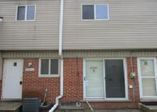 Foreclosure Home in Westland, MI, 48185,  MANCHESTER ST ID: F4273450