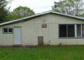 Casa en ejecución hipotecaria in Ionia Condado, MI ID: F4273465