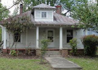 Casa en ejecución hipotecaria in Rocky Mount, NC, 27804,  DOGWOOD AVE ID: F4273524