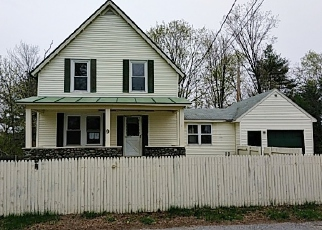 Foreclosure Home in Claremont, NH, 03743,  CURTIS ST ID: F4273557