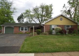 Casa en ejecución hipotecaria in Willingboro, NJ, 08046,  PAGEANT LN ID: F4273572