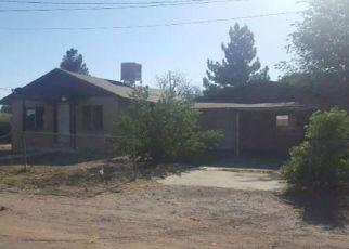 Casa en ejecución hipotecaria in Las Cruces, NM, 88012,  MESA DR ID: F4273587