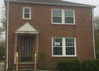 Foreclosure Home in Euclid, OH, 44123,  BABBITT RD ID: F4273648