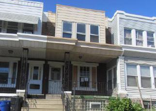Casa en ejecución hipotecaria in Philadelphia, PA, 19124,  GLENDALE ST ID: F4273705