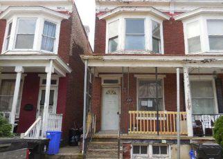 Casa en ejecución hipotecaria in Harrisburg, PA, 17104,  ZARKER ST ID: F4273706