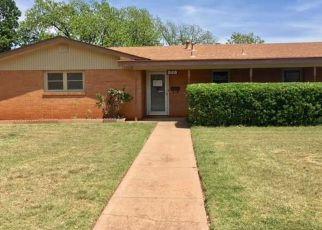 Casa en ejecución hipotecaria in Abilene, TX, 79603,  FANNIN ST ID: F4273791