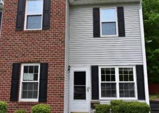 Casa en ejecución hipotecaria in Chesapeake, VA, 23321,  CLOVER MEADOWS DR ID: F4273822