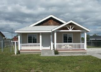 Casa en ejecución hipotecaria in Moses Lake, WA, 98837,  W BASIN ST ID: F4273851