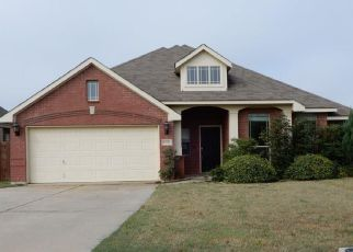 Foreclosure Home in Tarrant county, TX ID: F4273979