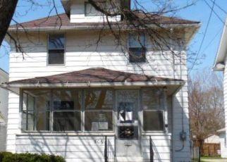 Casa en ejecución hipotecaria in Jackson, MI, 49202,  ORANGE ST ID: F4274436