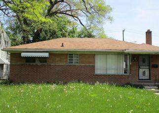 Foreclosure Home in Detroit, MI, 48227,  LONGACRE ST ID: F4274464