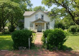 Foreclosure Home in Marion county, KS ID: F4274526