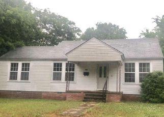 Casa en ejecución hipotecaria in Morrilton, AR, 72110,  BRANCH ST ID: F4274965