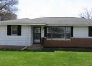 Casa en ejecución hipotecaria in Peoria Condado, IL ID: F4276171