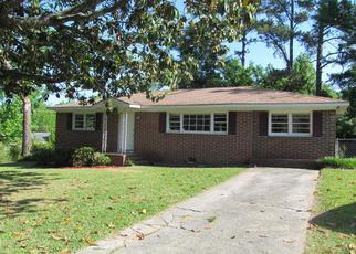 Casa en ejecución hipotecaria in Macon, GA, 31204,  STACY DR ID: F4276240