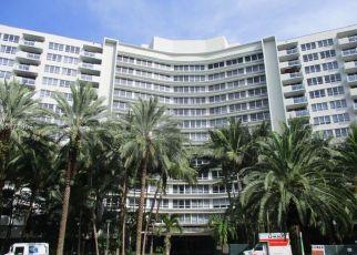 Casa en ejecución hipotecaria in Miami Beach, FL, 33139,  BAY RD ID: F4276282