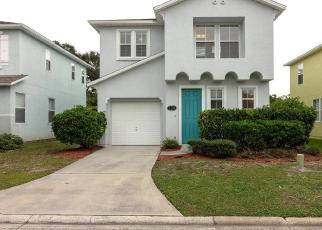 Foreclosed Home in BAY BRIDGE DR, Saint Augustine, FL - 32080